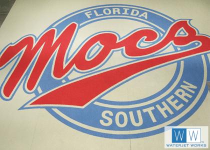 2013 Florida SC Mocs Logo