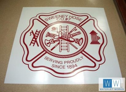 2008 Sweeney Hose Co.# 7