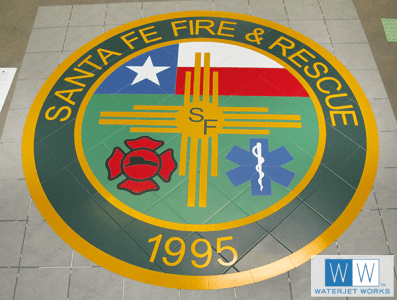2012 Santa Fe Fire and Rescue