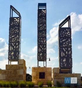 2019 Live Oak - Obelisks