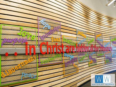 2012 Watermark Church School