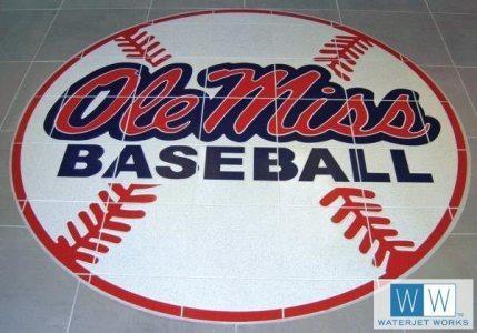 2007 Ole Miss Baseball
