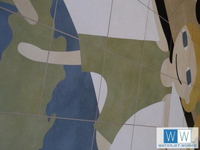 2011 Ronald Reagan Elementary School