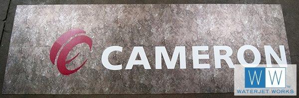 2013 Cameron Industries