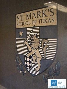 2002 St. Mark's School of Texas