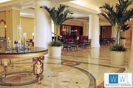 2004 Omni Hotel Orlando, Florida