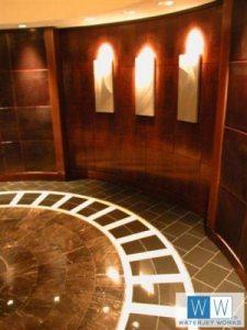 2004 Hyatt Regency Hotel
