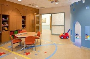 healthcare,hospital, gerflor,waves,stars,