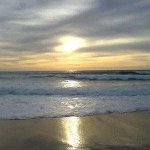 ... machen Strand und Meer andere Menschen aus uns.