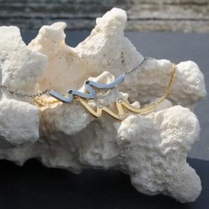 Waterkant Halsketten