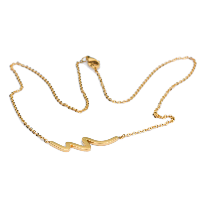 Waterkant Halskette