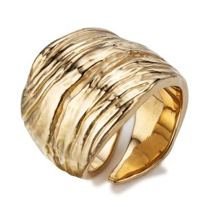Ring Driftwood gold