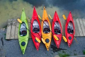 Top 5 Fishing Kayak Reviews
