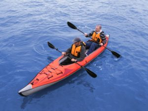 Best Kayak Under $300