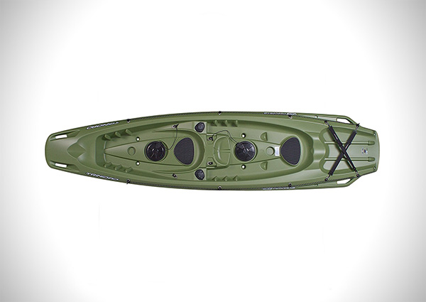 BIC Trinidad Fishing Kayak