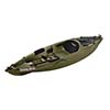 Sun Dolphin Journey 10-Foot Sit-on-top Fishing Kayak