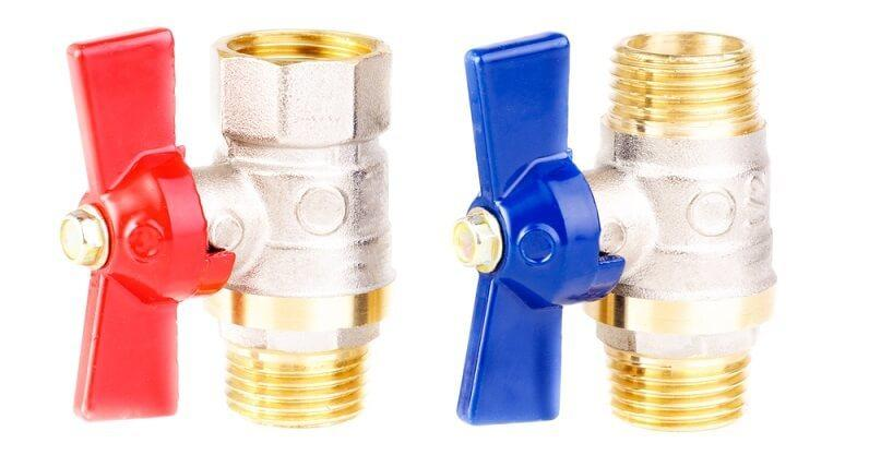 Best Water Shut Off Valve