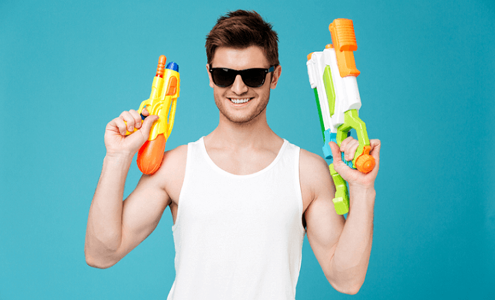 Best Water Guns For Adults