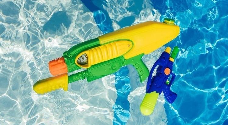Best Water Blaster