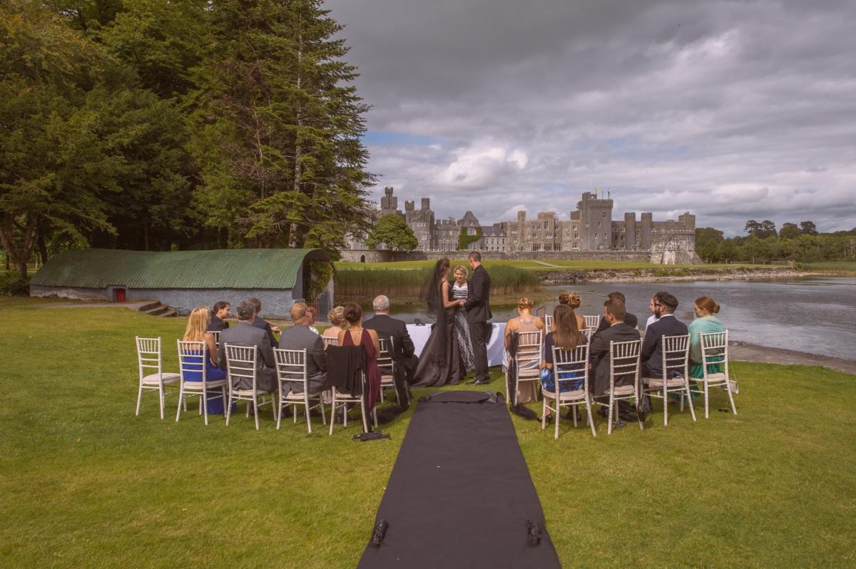 All In Black! » Waterlily Weddings