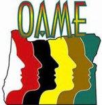 OAME logo