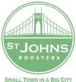 St. Johns Boosters