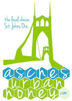 Asches Urban Honey logo
