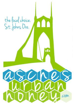 Asches Urban Honey logo