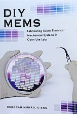 DIY MEMS By Deborah Munro