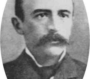 Dr. Henry George Lackner