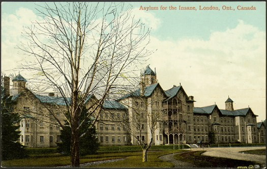 london-asylum