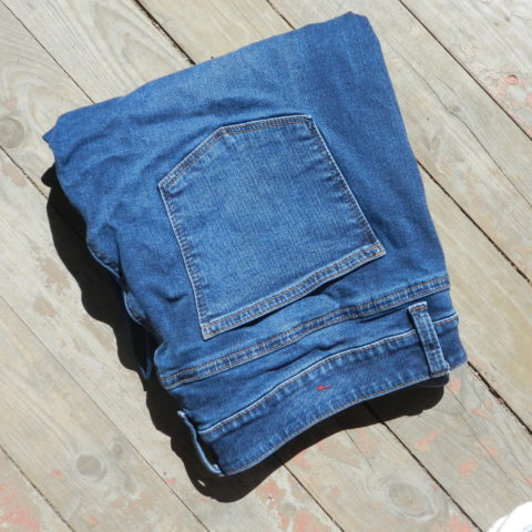 Jeans, Clothing Drive, Waterloo Wayside, Neighbours Helping Neighbours