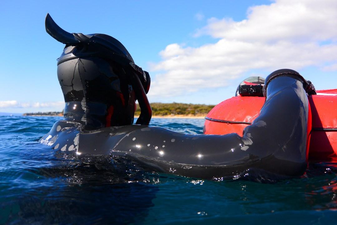 Freediving Course in Portsea