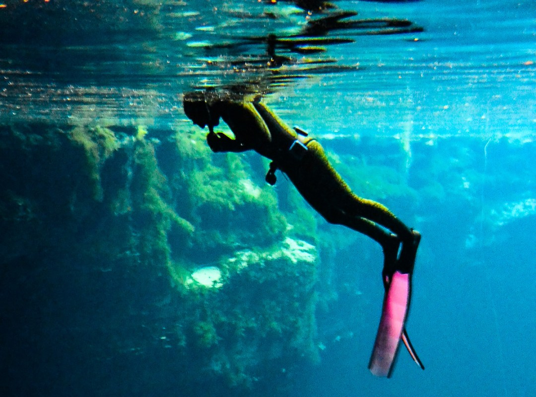 Freediving Melbourne