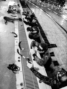Freediving training Melbourne