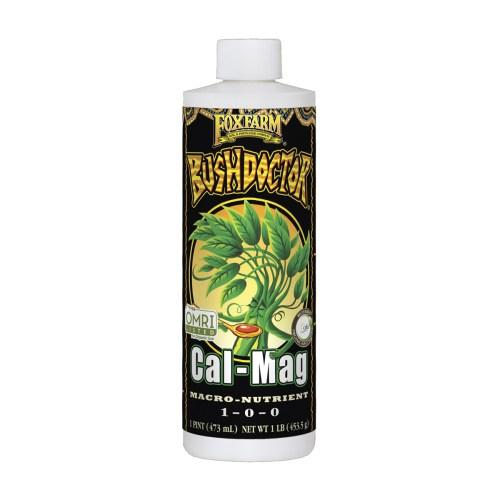 FoxFarm BushDoctor Cal Mag