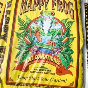 Fox Farm Happy Frog Soil Conditioner