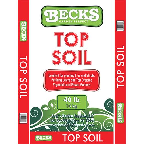 Becks Topsoil