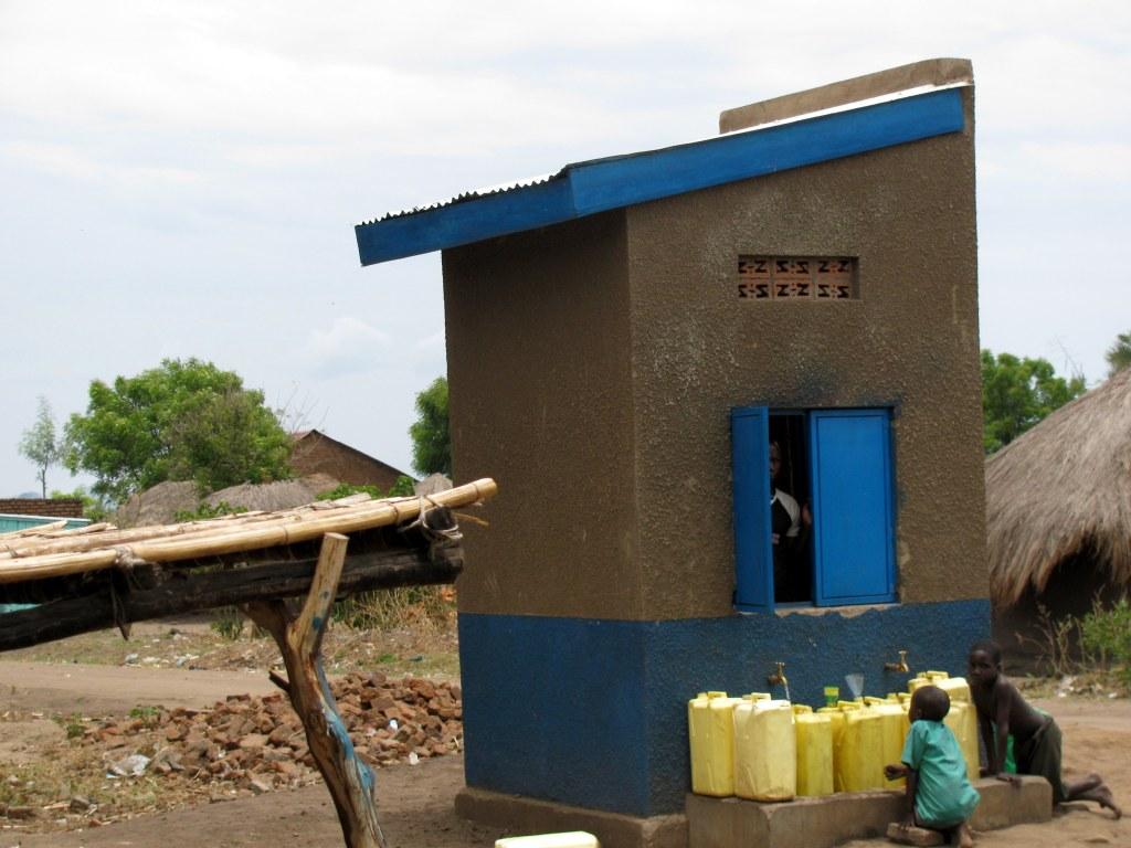 Safe Water Dei