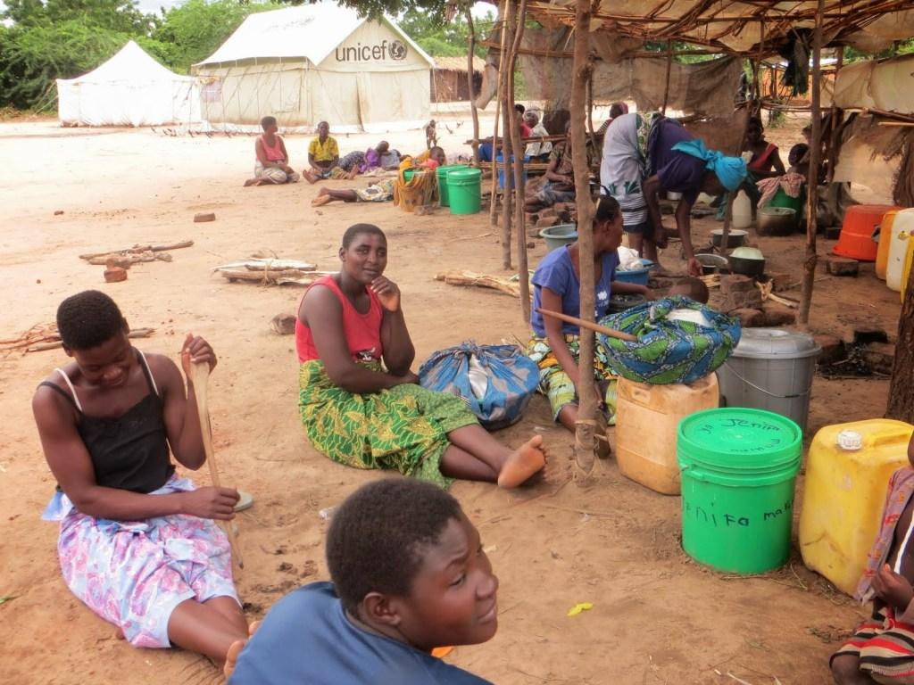 Tizola | Malawi Floods