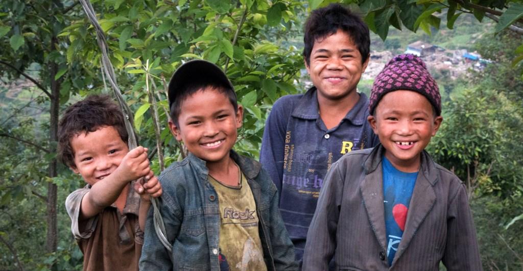 Children of Keura | Nepal Earthquake