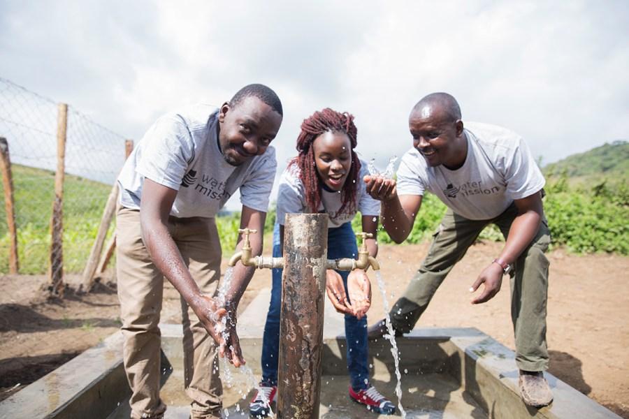Water Mission Kenya