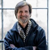 Professional humanitarian photographer, Gary S. Chapman.
