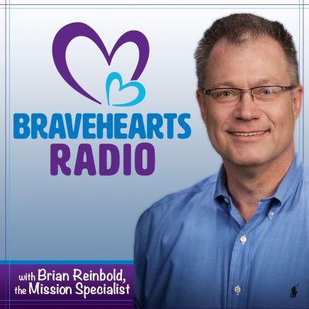 Water Mission and Braveheart Radio