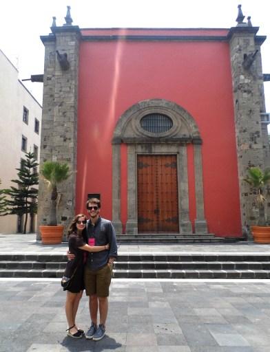 Door Palacio Nacional