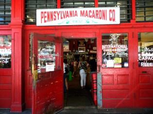 Penn Macaroni Co
