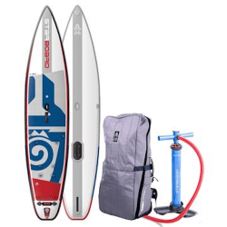 Starboard Inflatable Touring WindSUP