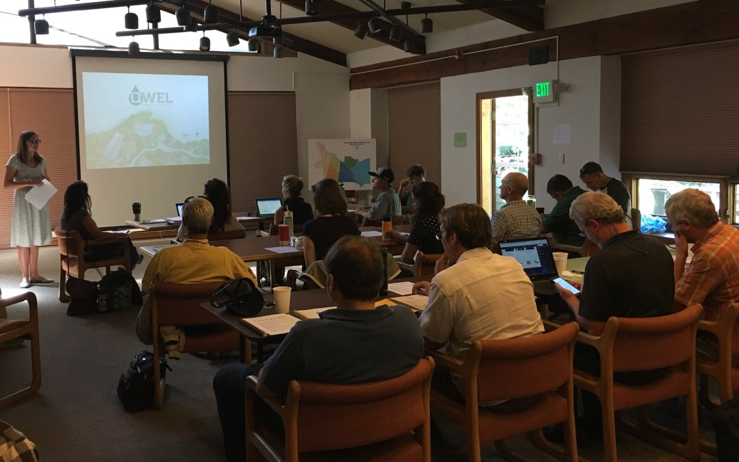 Notes from the Field: City of Aspen Launches Water Efficient Landscaper Program