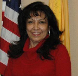 Gloria Chavez