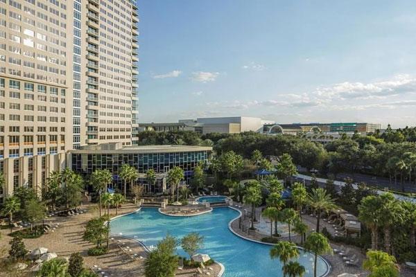 Star Hotels Orlando Florida International Drive